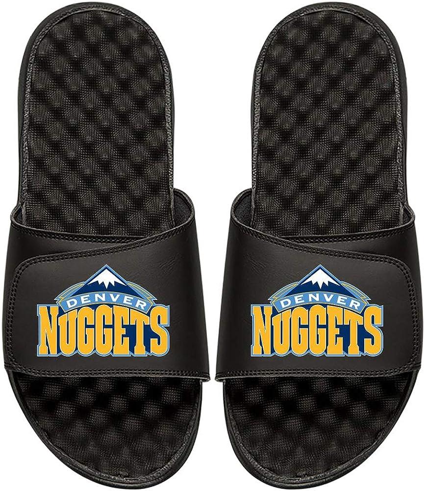 公式ストア ISlide Denver Nuggets Slides Sandals バースデー 記念日 ギフト 贈物 お勧め 通販 Primary