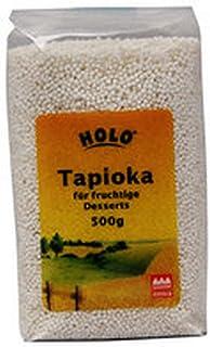Tapioka Sago 0.5 Kg