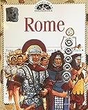 Rome (Les clés de la connaissance)