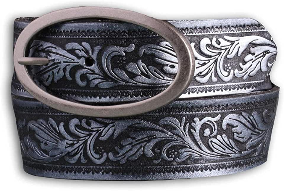 Roper Nashville Nights Belt