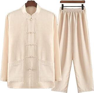 Tai Chi garnitur Tai Chi odzież dla kobiet, mężczyzn mężczyzn Tai Chi strój strój strój Qi Gong sztuki walki Wing Chun Sha...