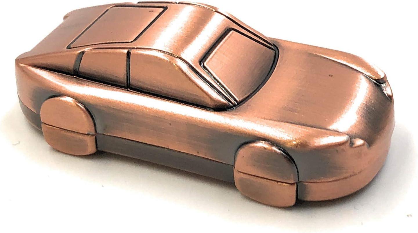 Onlineworld2013 Sportwagen Car Auto Bronze Funny Usb Computer Zubehör