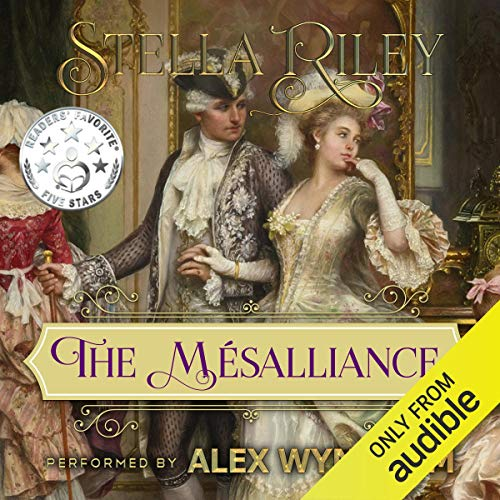 The Mésalliance cover art