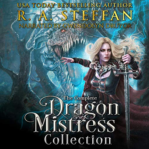The Complete Dragon Mistress Collection Titelbild