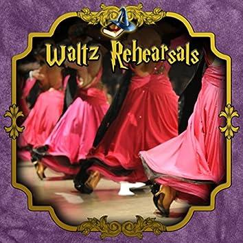 Waltz Rehearsals