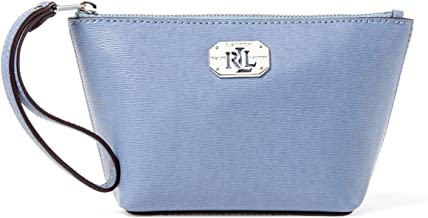 Lauren Ralph Lauren Women`s Newbury Cosmetic Wristlet Bag