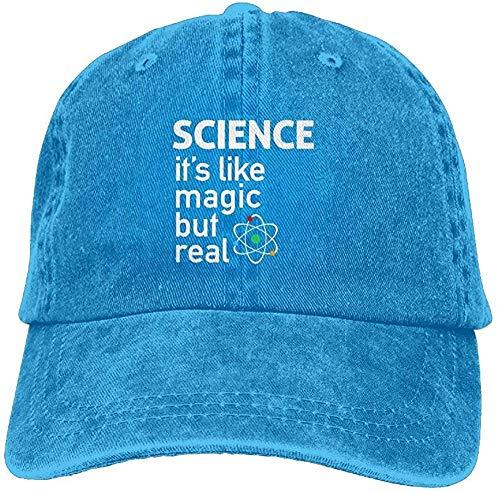 Voxpkrs Science It