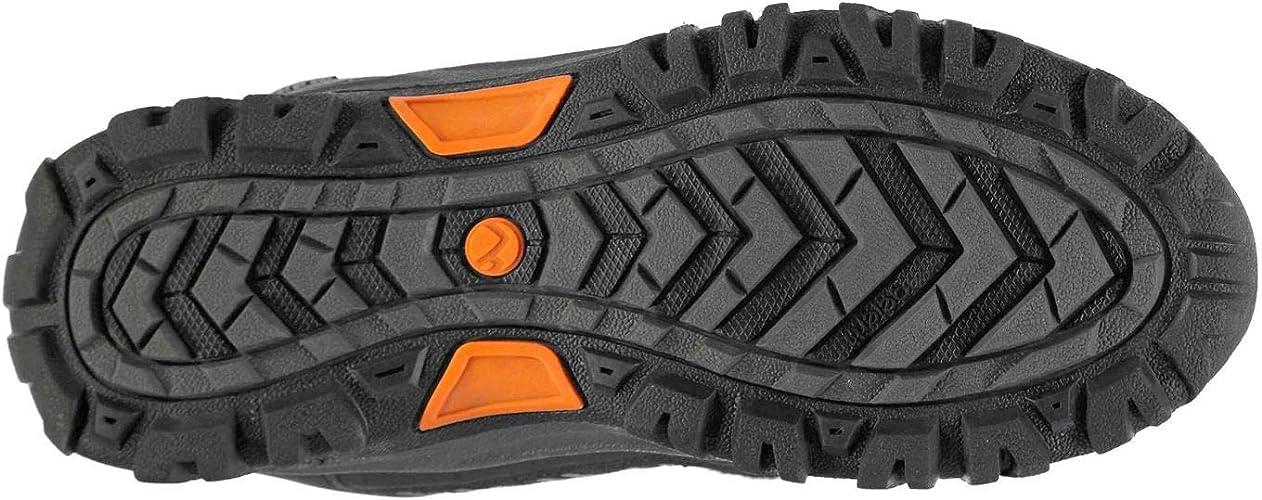 Gelert Mens Horizon Waterproof Mid Walking Boots Lace Up