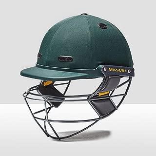 Masuri M-VSESSG VISION 系列 Elite 钢板球头盔