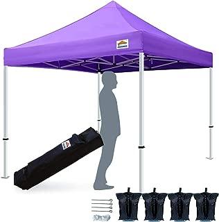 Best purple canopy tent Reviews