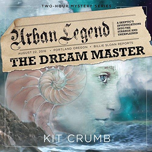 Urban Legend cover art