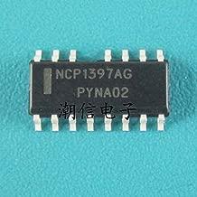 10pcs/lot New NCP1397ADR2G NCP1397AG NCP1397BG NCP1397BDR2G PMIC - Voltage Regulator - DC DC Switch Controller SOP-15 in Stock