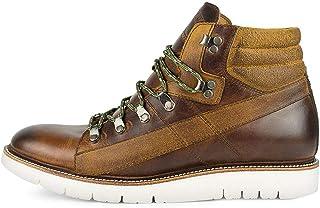 Sendra Boots - 14885 Desert Evolution Tan - Filicudo Palomino
