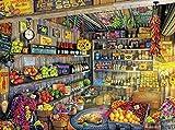Buffalo Games - Aimee Stewart - Farm Fresh - 1000 Piece Jigsaw Puzzle