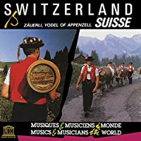 Switzerland - Zauerli