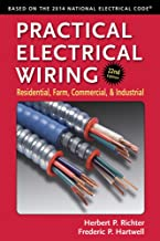 Practical Electrical Wiring: Residential, Farm, Commercial, and Industrial PDF
