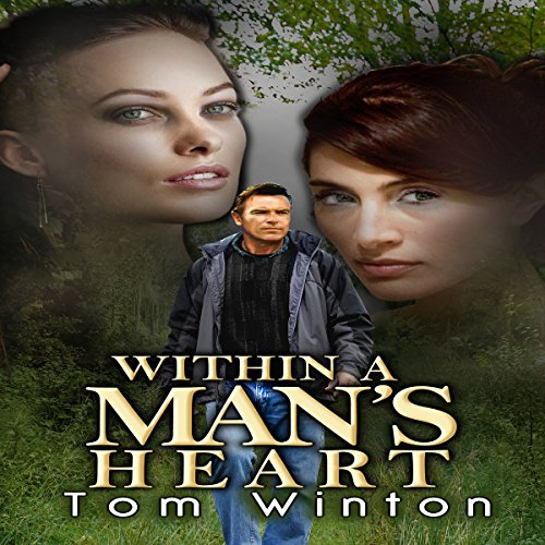 Within a Man's Heart audiobook cover art