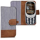 kwmobile Hülle kompatibel mit Nokia 3310 (2017) -