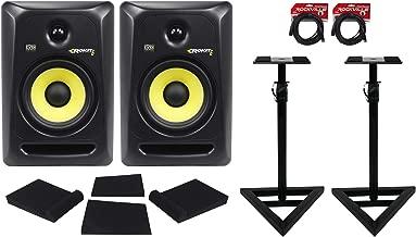 rokit 8 speakers price