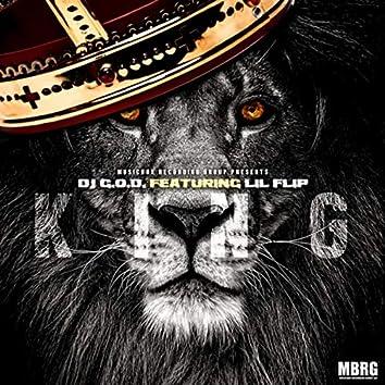 King (feat. Lil Flip)