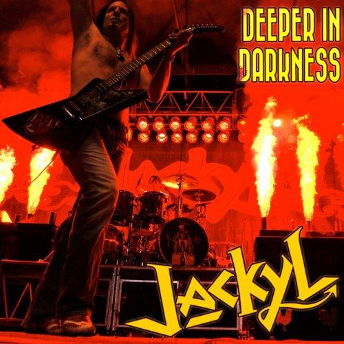 Deeper In Darkness