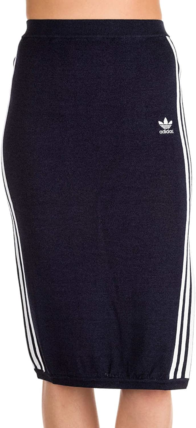 Adidas Women's 3 Str Skirt