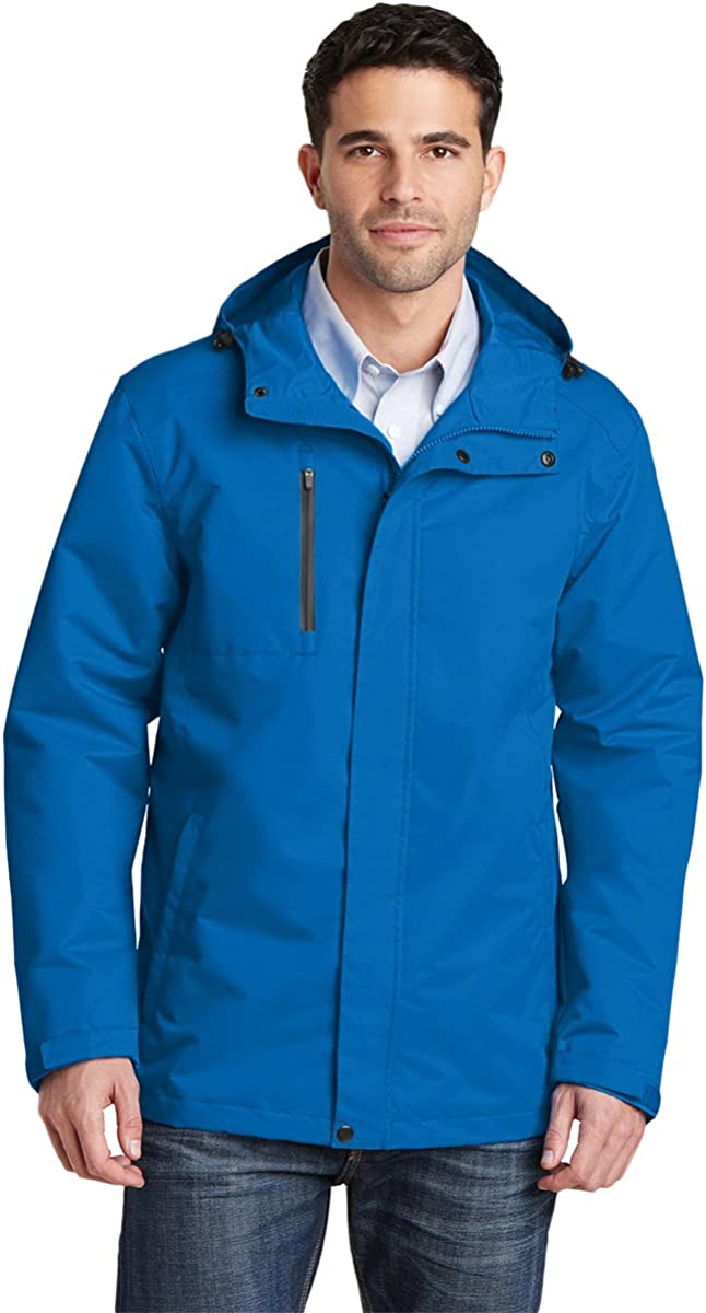 Port Authority All-Conditions Jacket. Houston New mail order Mall J331