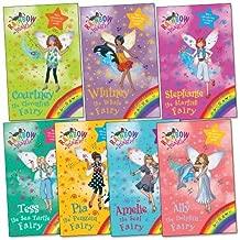 Rainbow Magic: Ocean Fairies Pack, 7 Books