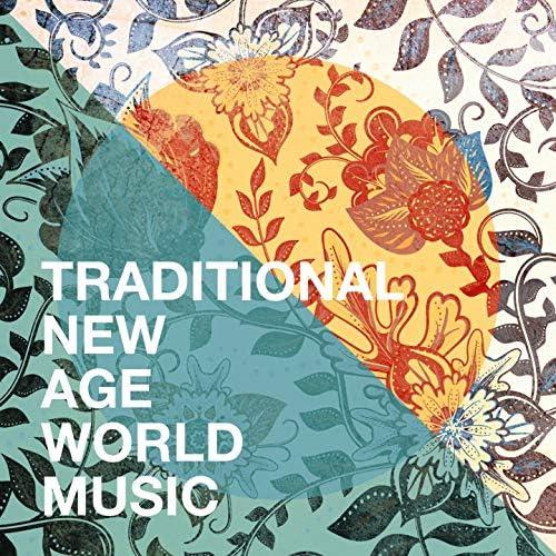 New World Theatre Orchestra, World Music Ensemble, Música Tradicional