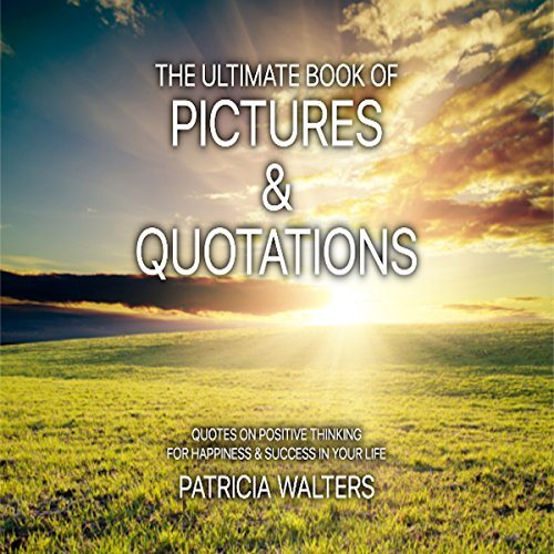 The Ultimate Book of Pictures & Quotations Titelbild