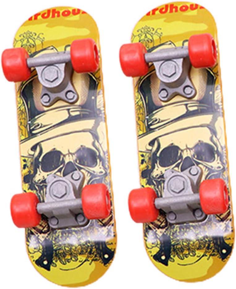xiuersty 14cm Quantity limited Industry No. 1 Big Fingerboard Oversize Finger Skateboard Cool Bo