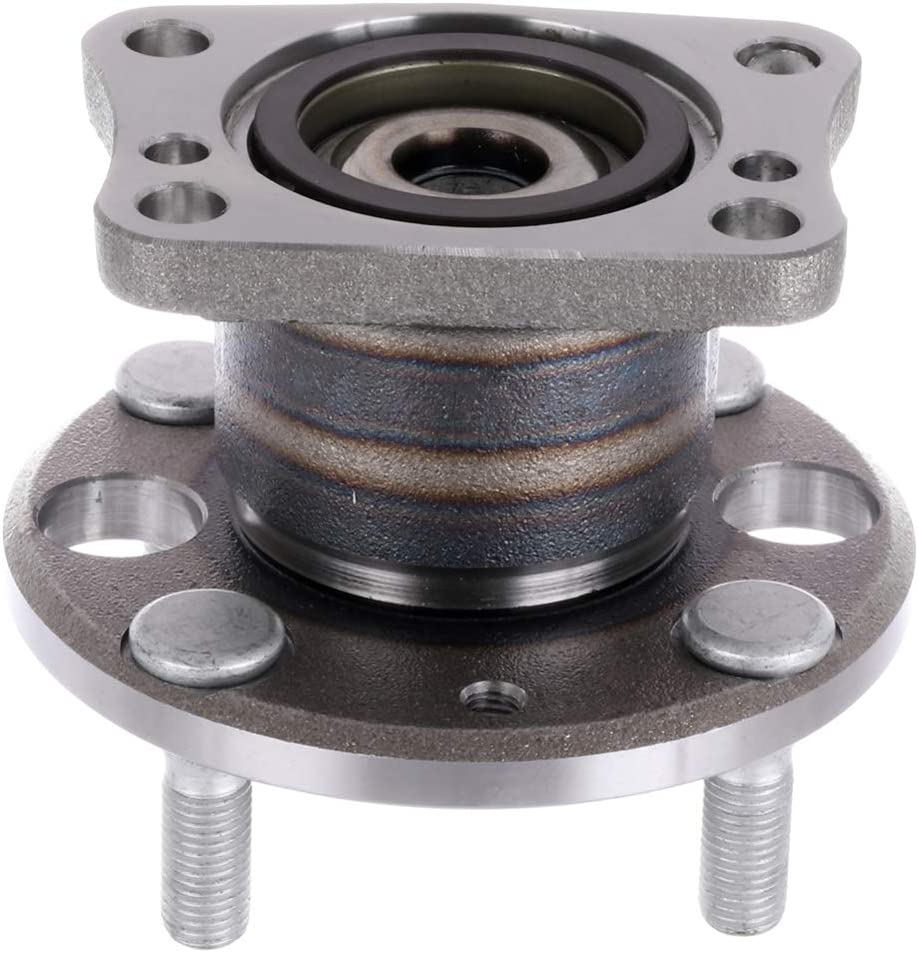 cciyu 512468 Wheel Sale price Hub and Replacement Bearing Ranking integrated 1st place Assembly F-or for