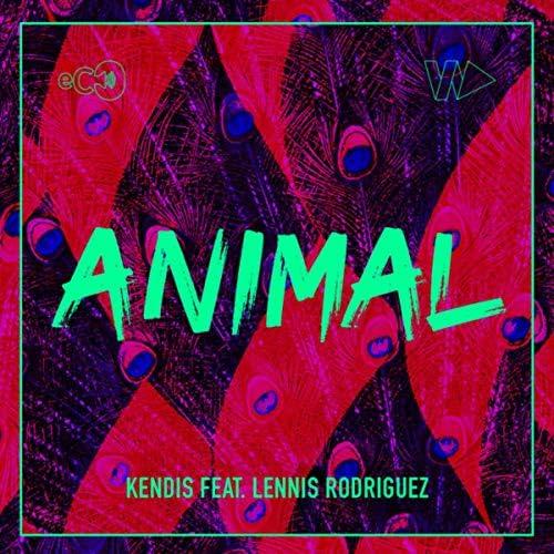 Kendis feat. Lennis Rodriguez