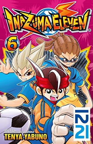 Inazuma Eleven - tome 06