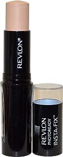 2 x Revlon Photoready Insta-Fix Make Up Foundation Stick 6.8g - 110 Ivory