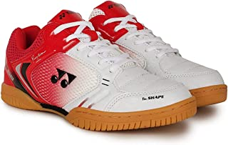 Yonex LEGEND KING 68 Unisex Badminton Shoes | Ideal for Badminton,Squash,Table Tennis,Volleyball | Non-marking sole | TRU ...