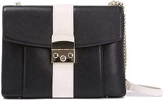 Jones Bootmaker Womens Small Leather Cross-Body Bag