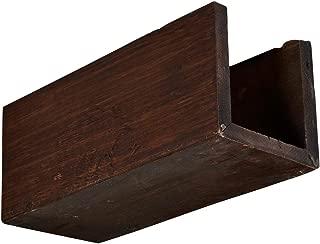 Ekena Millwork BMKPWA-Sample Faux Wood Beams, 6