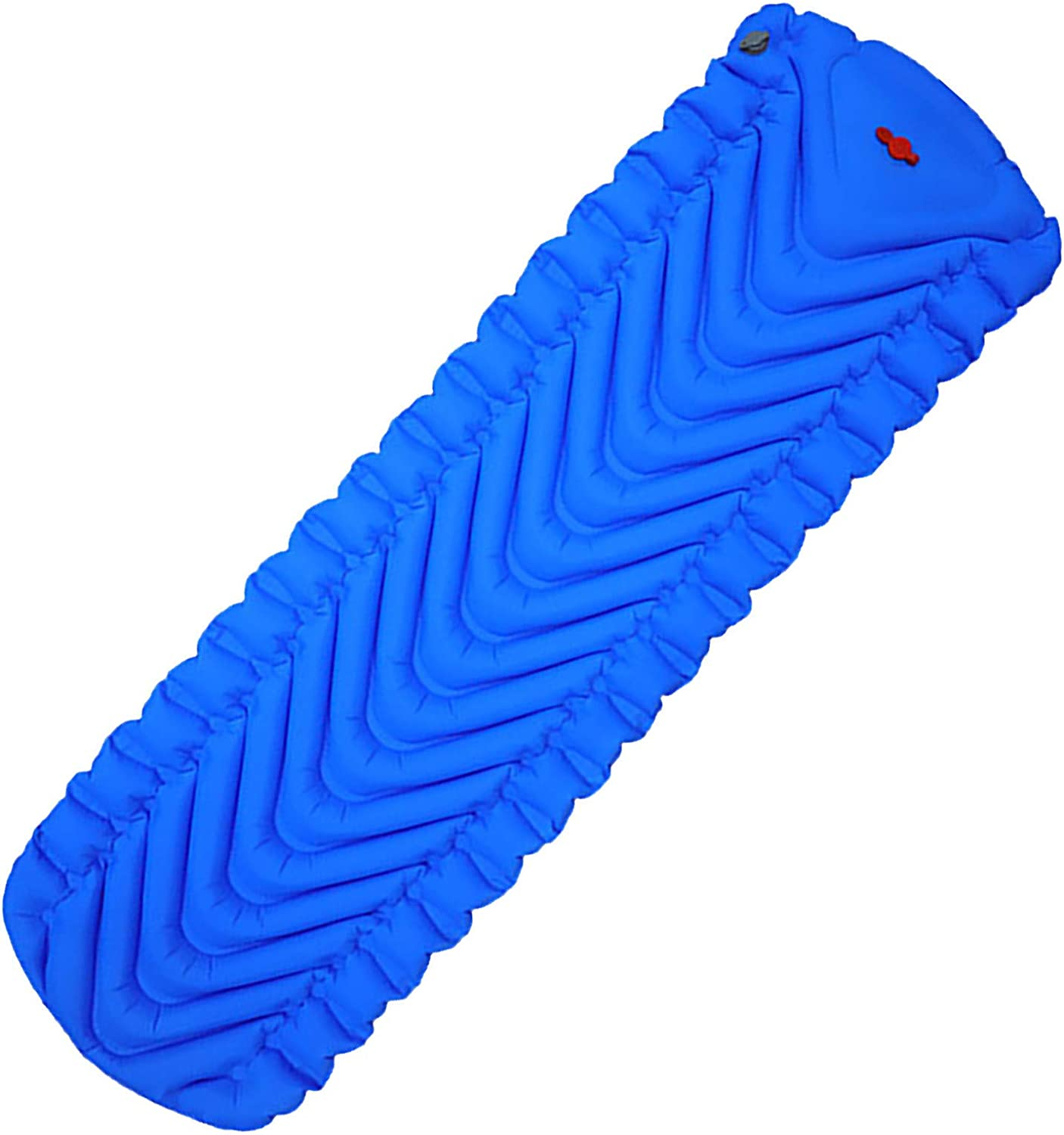 Outdoor Foot Max 67% OFF TPU Inflatable Cushion Sand Proof Ma V Shaped Charlotte Mall Beach