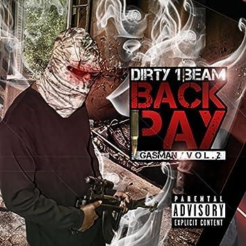 Dirty 1 Beam Back Pay Vol 2