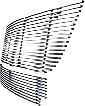 Off Roader Stainless Steel eGrille Billet Grille Grill Combo for 03-06 Ford Expedition