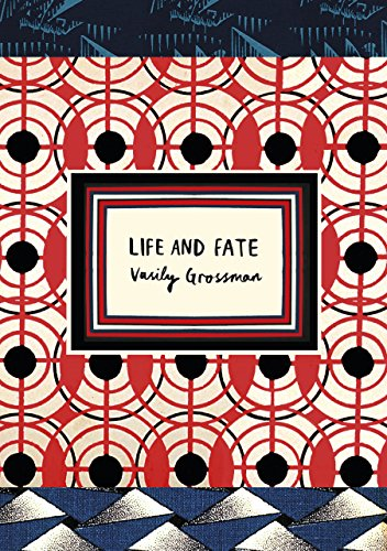 Life and Fate (Vintage Classic Russians Series) (Orange Inheritance Book 2) (English Edition)