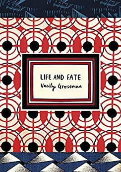 Life and Fate (Vintage Classic Russians Series) (Orange Inheritance Book 2) by [Vasily Grossman]