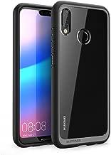 SUPCASE [Unicorn Beetle Style Series] Case for Huawei Nova 3i, Premium Hybrid Protective Clear Case for Huawei Nova 3i (INE-LX2) 2018 Release (Black)