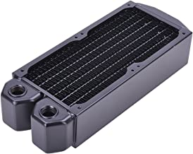Alphacool 14212 NexXxoS XT45 Full Copper 80mm Dual Radiator Water Cooling Radiators