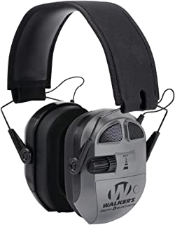 WALKER'S GAME EAR GWP-XPMDQBT Ultimate Digital Quad Connect Electronic Muff electronic consumer