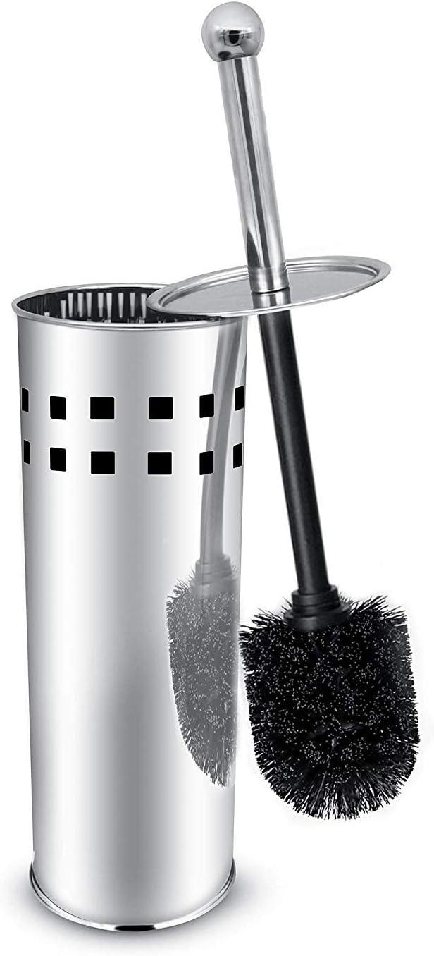 best toilet brush and holder