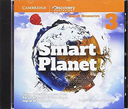Smart Planet Level 3 Smart Resources