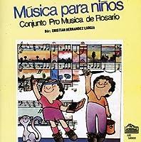 Vol. 1-Musica Para Ninos