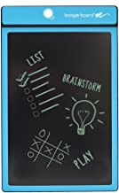 Boogie Board 8.5-Inch LCD Writing Tablet, Cyan (PT01085CYAA0002)